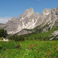 Wanderurlaub Salzburger Land, Wanderurlaub Filzmoos, Wanderurlaub Österreich, Hotel Hammerhof-rinderfeld