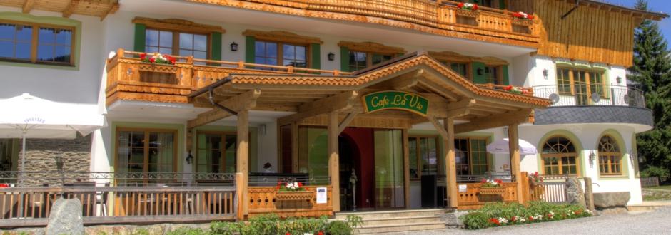 café, konditorei, restaurant, filzmoos, salzburg, österreich - Hammerhof1