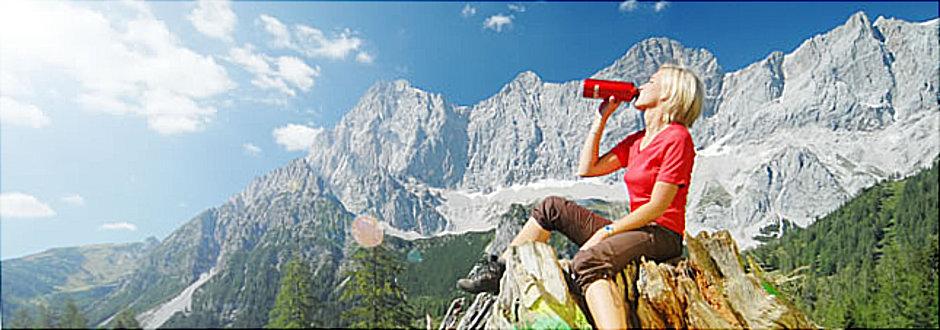 wanderurlaub, wandern, filzmoos, skii amadé, salzburg, österreich Hammerhof1