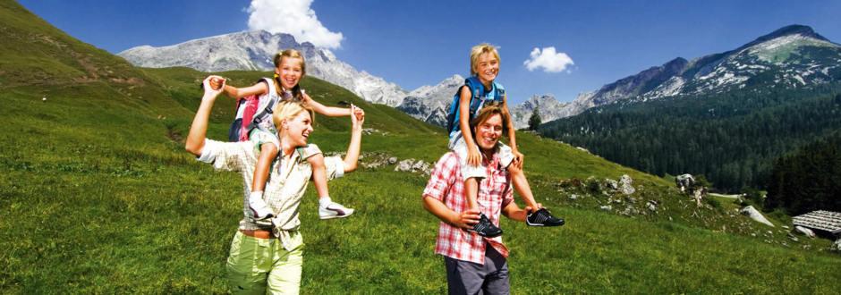 Herbstferien, Österreich, Salzburg, salzburger land, filzmoos - Hammerhof1