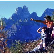 Familienurlaub Salzburger Land, Familienurlaub Filzmoos, Familienurlaub Österreich, Hotel Hammerhof-kinderwanderweg