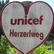 Familienurlaub Salzburger Land, Familienurlaub Filzmoos, Familienurlaub Österreich, Hotel Hammerhof-unicef herzerlweg