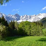 Wanderurlaub Salzburger Land, Wanderurlaub Filzmoos, Wanderurlaub Österreich, Hotel Hammerhof-dachsteinrundwanderweg
