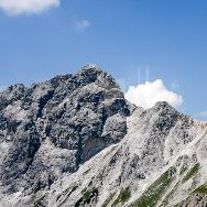 Wanderurlaub Salzburger Land, Wanderurlaub Filzmoos, Wanderurlaub Österreich, Hotel Hammerhof-klettersteig steiglkogel