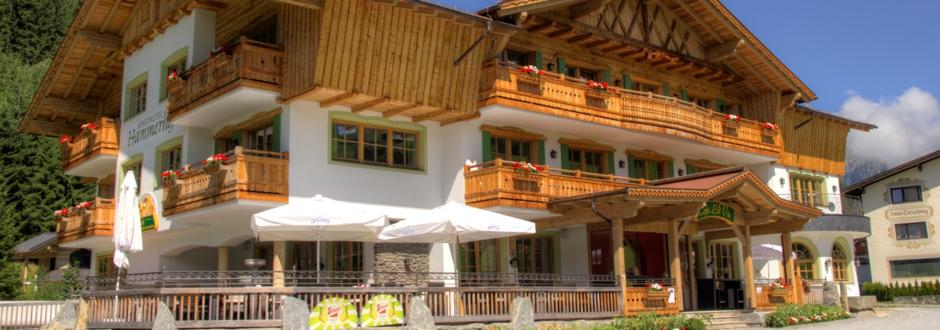 Aparthotel, apartements, appartements, filzmoos, salzburg, österreich - La Vie1